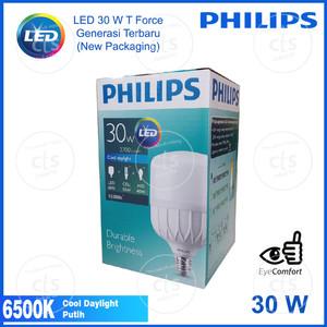 Lampu LED Philips 30W 30 W 30 Watt 30Watt Putih