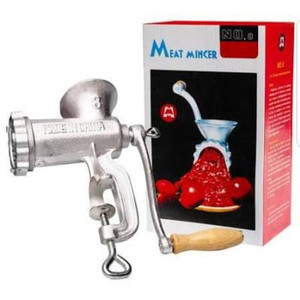 NO 08 MEAT GRINDER PENGGILING DAGING / MEAT MINCER NO. 08
