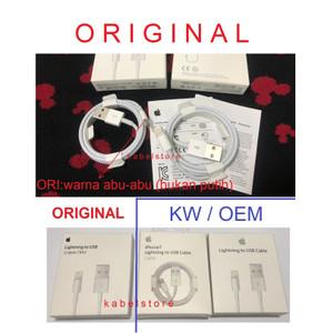 ORIGINAL Apple Kabel Charger Iphone 6 6s 6+ 6s+ plus 7 5 Ipad USB Data