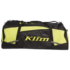 Klim Drift Gear Bag Lime