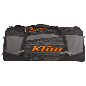 Klim Drift Gear Bag Orange