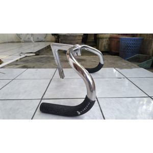 Barset (pearl90 njs + nitto b123aa njs 400mm + strong v)