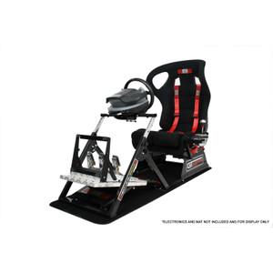 Next Level Racing GTUltimate V2 Racing Simulator