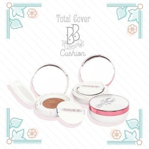 madame gie bb cushion