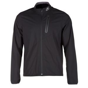 Klim Zephyr Wind Shirt Black Size L