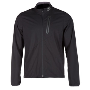 Klim Zephyr Wind Shirt Black Size M