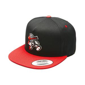 CROOZ OB BLACK and RED SB