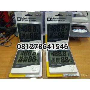 HTC1 Thermometer Hygrometer