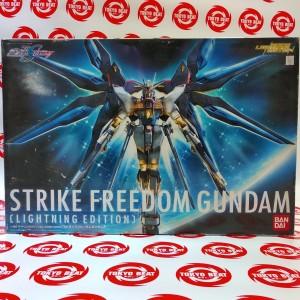 1/60 STRIKE FREEDOM GUNDAM (LIGHTNING EDITION)