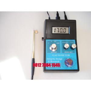 Gaussmeter -Alat Ukur Kekuatan Magnet