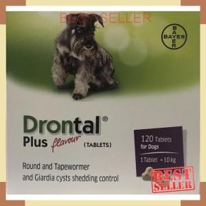 Does drontal plus treat giardia. április « « Hungarovet