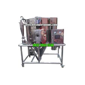 Spray Dryer Capacity 5 L/h