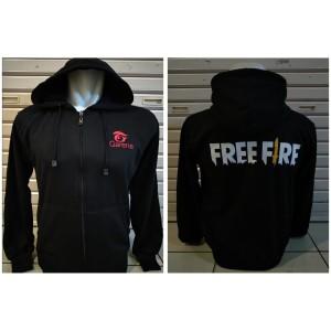 jaket free fire
