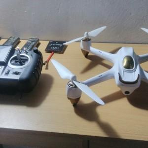 Drone Hubsan H501S Advanced