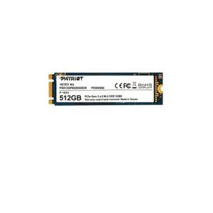 PATRIOT Scorch 512GB M.2 2280 PCI-e