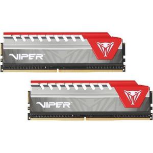 Viper Elite Series DDR4 32GB (2 x 16GB) 2400MHz Kit (Red)