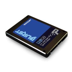"120GB Burst 2.5"" SATA III Solid State Drive"