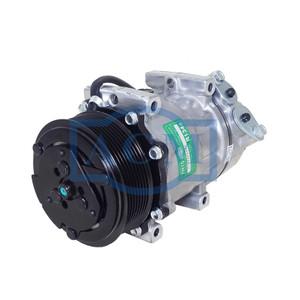 Compresor Scania 7H15 24V (8PK) Kompresor Compressor AC Truck ACM