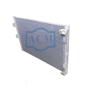 Condensor Excavator Komatsu PC300 Kondensor AC Mobil merk ACM
