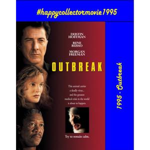 Jual Dvd Outbreak 1995 Jakarta Selatan Happyc Shop Tokopedia