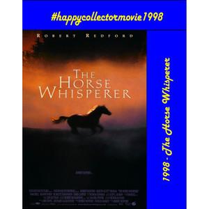 Jual Dvd The Horse Whisperer 1998 Jakarta Selatan Happyc Shop Tokopedia