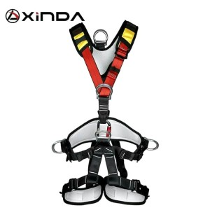 Body harness XINDA/tower harness CE certified(HQ)