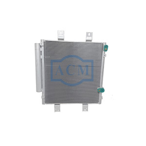Condensor Daihatsu New Sirion Kondensor AC Mobil merk ACM