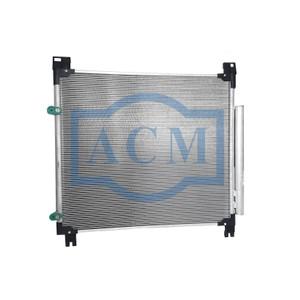 Condensor Toyota New Innova Reborn Diesel Kondensor AC Mobil ACM