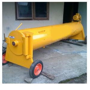 Mesin pengering model putar atau spiner 360 cm