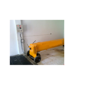 Mesin pengering karpet atau 240 cm