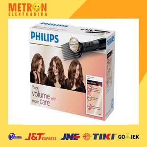 PHILIPS HP 8655 Penata Rambut Philips CareAirStyler HP8655