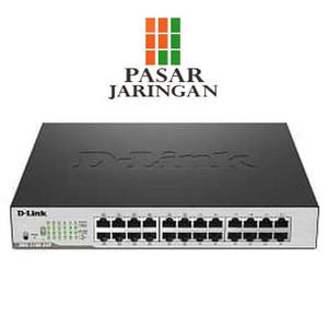 DGS-1100-24 Smart Switch 24Port Gigabit