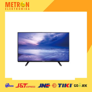 PANASONIC TH 43 F 302G /TV LED /LED/ TH43F302G