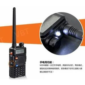 Walkie Talkie Pofung / Taffware BF-UV-5R [ CERDASTA ]