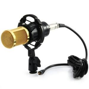 Original Mic studio BM 800 Microphone