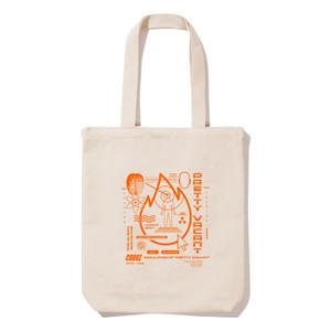Lab Totte Bag