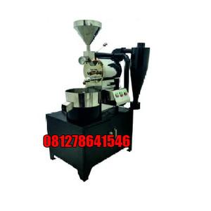 Mesin Sangrai Kopi / Mesin Roaster Kopi Kapasitas 1 kg / batch