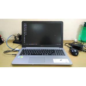Ultrabook Asus Vivobook K501U Core i7