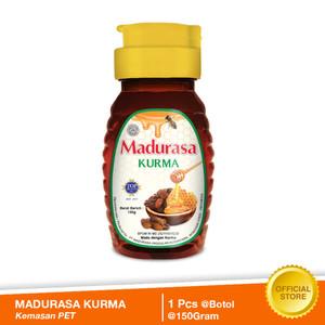 Madurasa Madu Kurma 150g PET