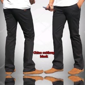 Celana Cutbray Pria Premium