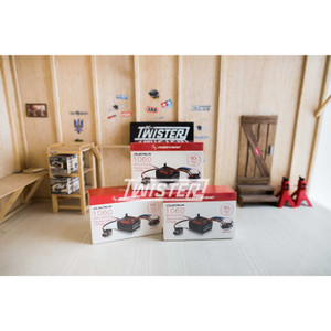 Hobbywing Quicrun WP 1060 - 60A Waterproof Brushed ESC