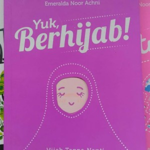 Yuk Berhijab! by felix siauw