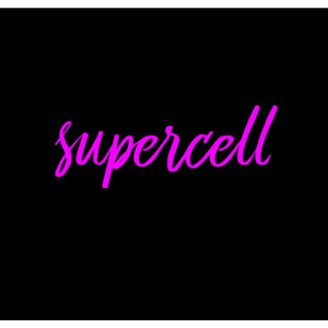 CD Supercell - #LOVE