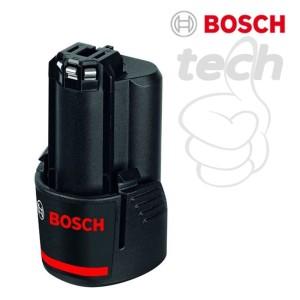 Bosch Battery / Baterai Bosch 12V - Lithium Ion