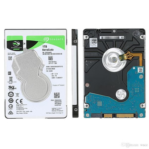 Harddisk Laptop Seagate SATA HDD Hard disk for Notebook 2.5""