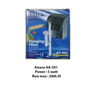 HANG-ON FILTER AMARA (AA 501)