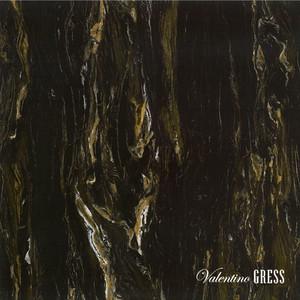 Granit Valentino Gress Black Aurora 80x80 cm