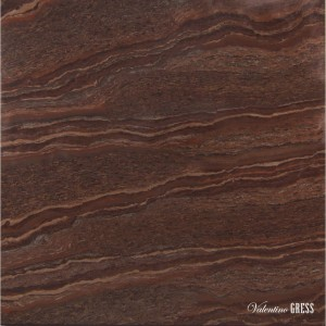 Granit Valentino Gress Tura Brown 80x80 cm
