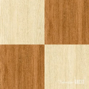 Granit Valentino Gress Virginia Brown / Virnia Ivory 60x60 cm