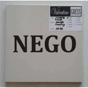 Granit Valentino Gress Middle White 80x80 cm